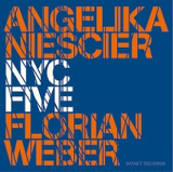 Cover der neuen CD 'NYC Five'