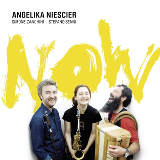 Cover der neuen CD 'now'